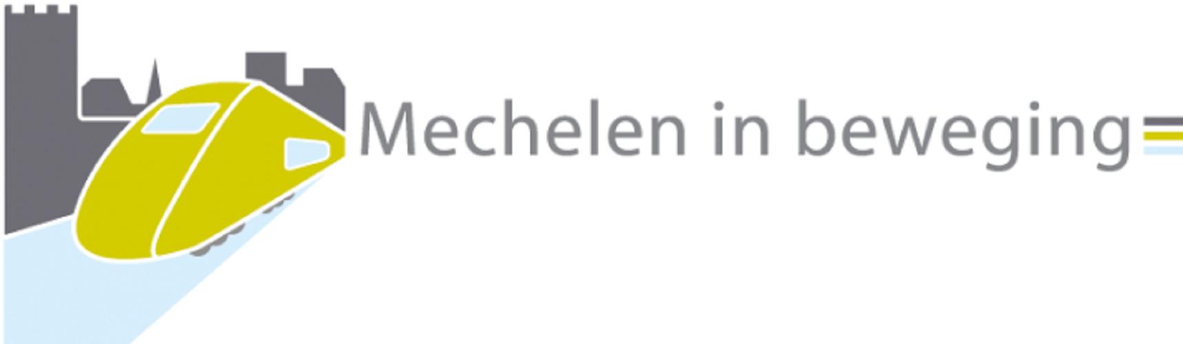 Mechelen in beweging